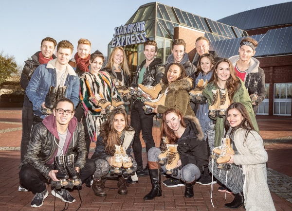 16 neue Sterne am Bochumer Musical-Himmel
