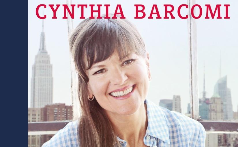 Jetzt ist es raus: Cynthia Barcomi verrät das Geheimnis ihres New York Cheesecake