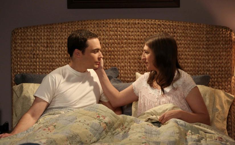 Von der Theorie zur Praxis: Sheldon wagt den Big Bang!