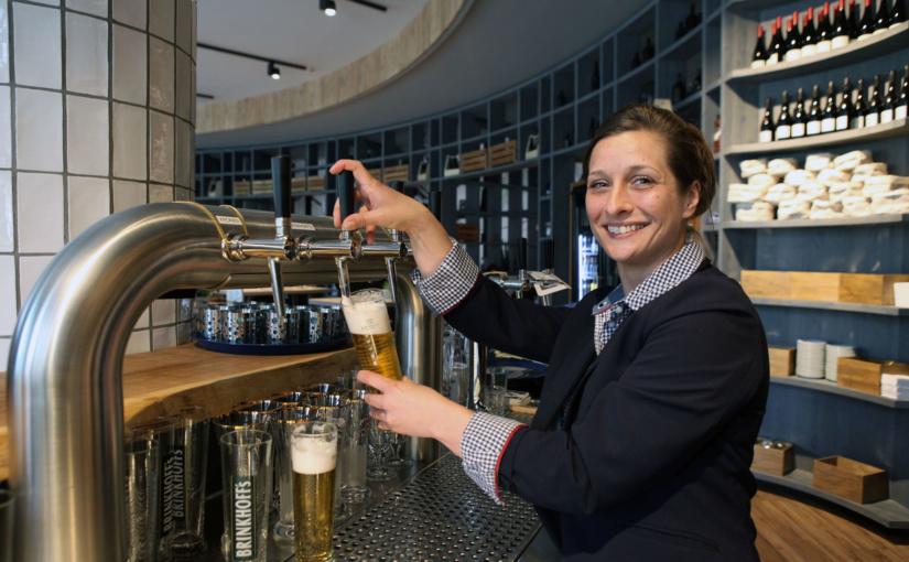 Bier-Tasting: Fünf Jahrhunderte Reinheitsgebot