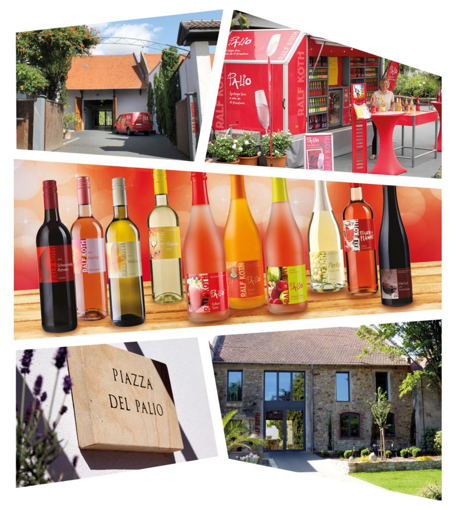 Quelle/ Foto: Wein & Secco Köth GmbH