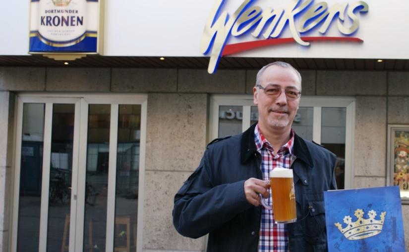 Jetzt bewerben und Königin des Dortmunder Bieres werden – Wettbewerb im Wenkers – Spaß soll im Vordergrund stehen