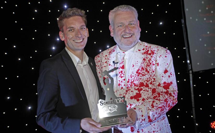 """Horror Nights im Europa-Park zum 3. Mal Spitzenreiter weltweit! Award für """"Best Overseas Scare Event"""""""
