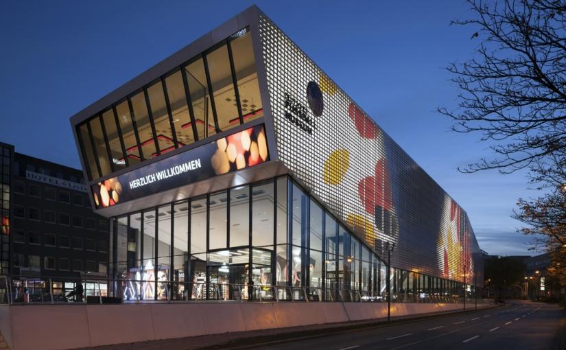 Deutsches Fußballmuseum veröffentlicht ANSTOSS-Programm