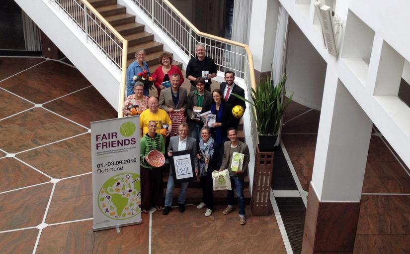 """Fair durchs Jahr: Aktionsbündnis """"Fairer Handel"""" stellt Programm für das zweite Halbjahr vor"""