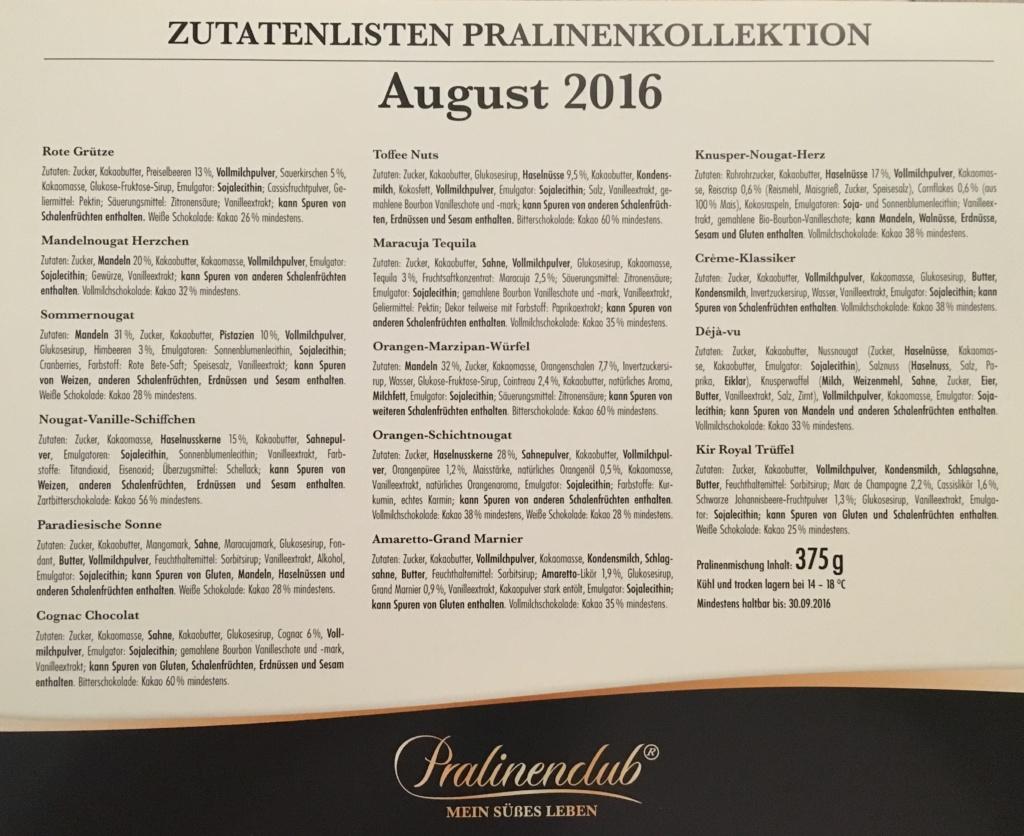Pralinenclub_Ausgabe_August_2016