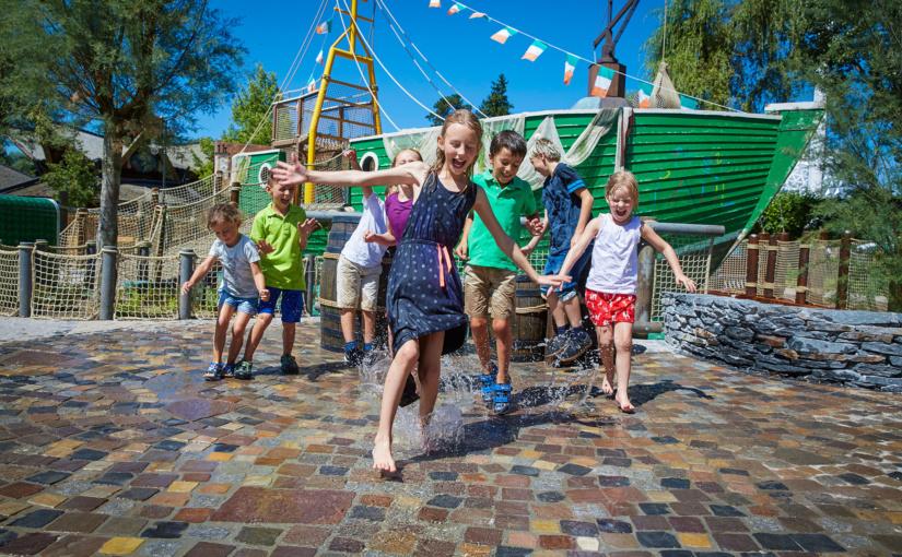 Wasserspaß und Urlaubsfeeling – Im Europa-Park wird der Sommer zum Erlebnis
