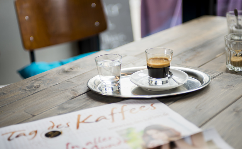 Internationale Kaffee-Trends Sechs innovative Arten, Kaffee zu genießen
