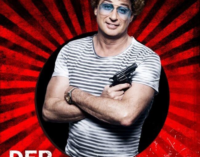 Atze Schröder – Der Turbo von Marakesch – humorvollen Thriller