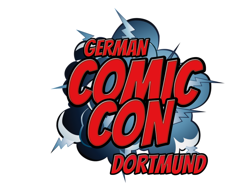 German Comic Con Dortmund