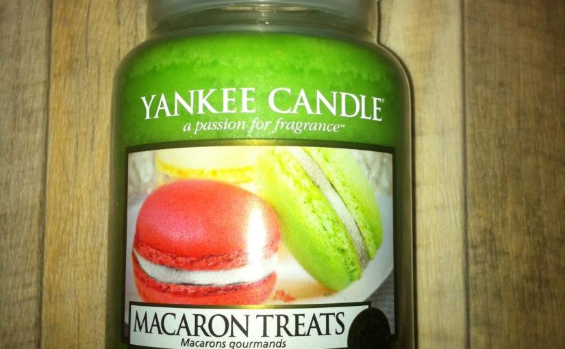 Produkttest – Yankee Candle Duftkerze