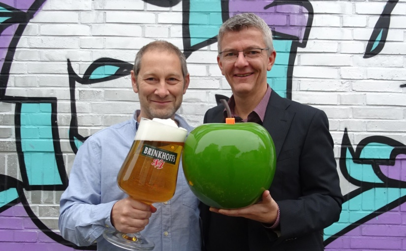 Brinkhoff's No.1 dreht beim Musik-Sponsoring auf: Partnerschaft mit Juicy Beats verlängert