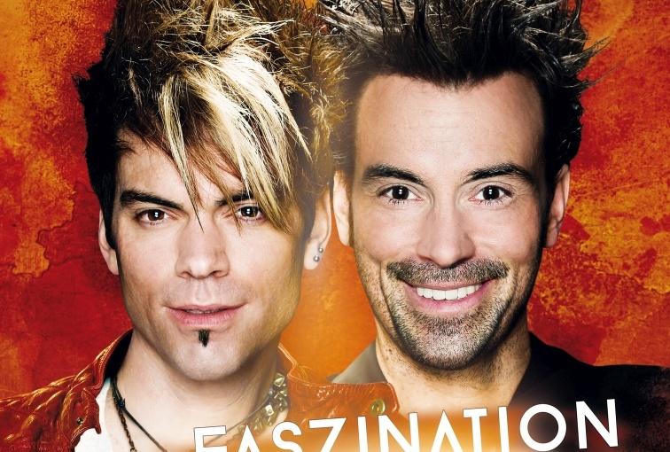 FASZINATION: Ehrlich Brothers feiern Tourneeauftakt mit sechs Shows in Frankfurt