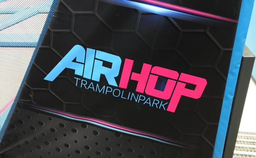 Lifestyletest – AirHop Trampolinpark in Düsseldorf