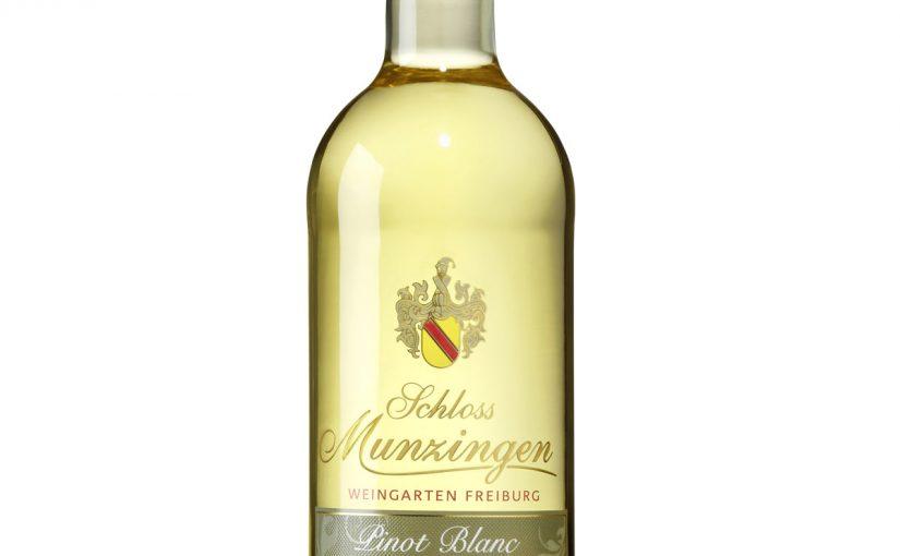 Produkttest – Sekt und Weine Schloss Munzingen