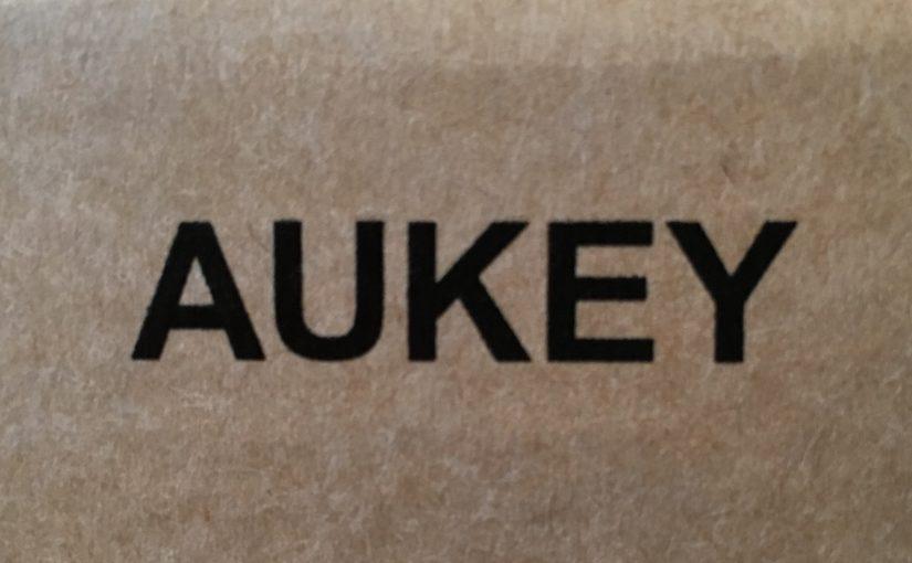 Produkttest – Selfie Stick und Lightning-Kabel von Aukey