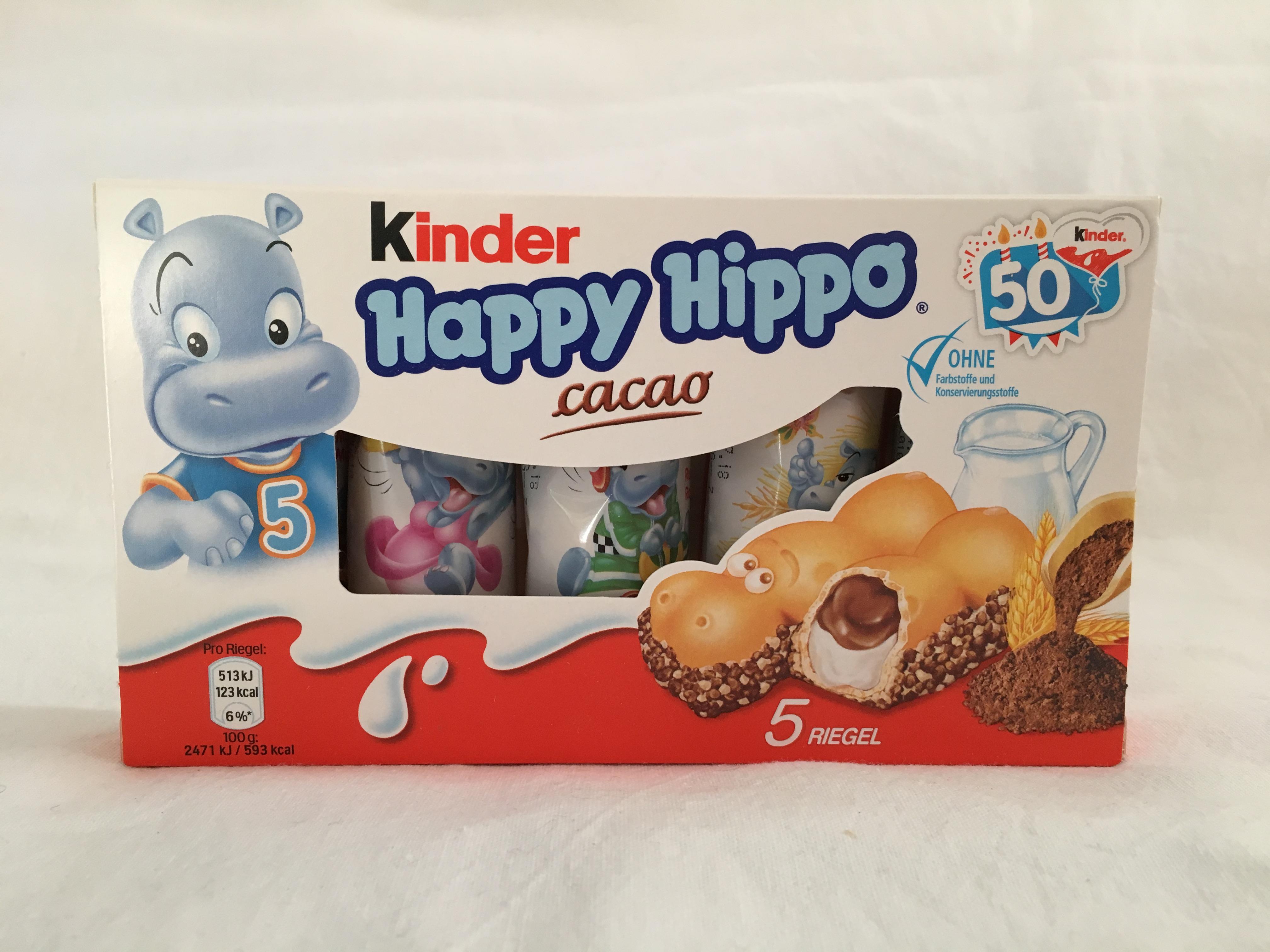 Happy Hippo Alt